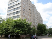 Ramenskoye, Krasnoarmeyskaya st, house 21. Apartment house