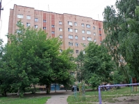 Ramenskoye, Bronnitskaya st, house 17. Apartment house