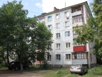 Ramenskoye, Bronnitskaya st, house 19. Apartment house