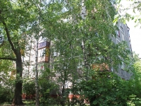 neighbour house: st. Bronnitskaya, house 25. Apartment house