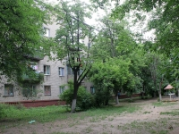 neighbour house: st. Bronnitskaya, house 31. Apartment house