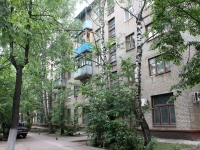 neighbour house: st. Bronnitskaya, house 33. Apartment house