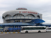 neighbour house: st. Vokzalnaya, house 2. bus station