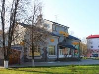 Раменское, улица Гурьева, дом 1Б. многофункциональное здание
