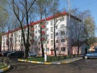 Раменское, улица Гурьева, дом 1. многоквартирный дом