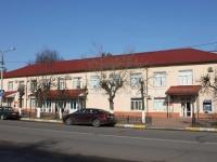 соседний дом: ул. Гурьева, дом 2. офисное здание Раменское приборостроительное конструкторское бюро
