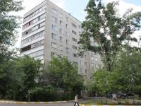 罗曼斯科耶, Guriev st, 房屋 10. 公寓楼