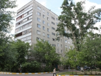 Ramenskoye, Guriev st, house 10. Apartment house