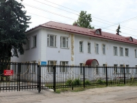 neighbour house: st. Guriev, house 11 к.2. office building