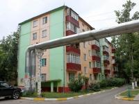 罗曼斯科耶, Guriev st, 房屋 12 к.2. 公寓楼