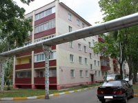 neighbour house: st. Guriev, house 13 к.1. Apartment house