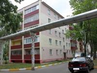 neighbour house: st. Guriev, house 13 к.1. Apartment house