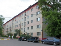 neighbour house: st. Guriev, house 15 к.1. Apartment house