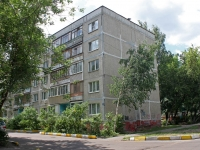 neighbour house: st. Guriev, house 16 к.1. Apartment house