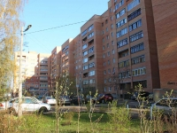 neighbour house: shosse. Doninskoe, house 2А. Apartment house