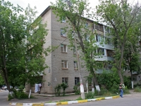 neighbour house: shosse. Doninskoe, house 3А. Apartment house