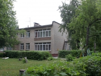 neighbour house: Ln. Zheleznodorozhny, house 11А. Apartment house