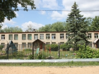 neighbour house: st. Kominterna, house 3. nursery school №12