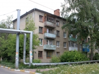 neighbour house: st. Kominterna, house 17. Apartment house
