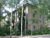 neighbour house: st. Kominterna, house 21. Apartment house