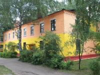 neighbour house: st. Kominterna, house 25. Apartment house