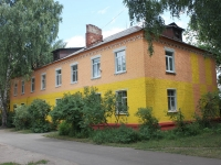 neighbour house: st. Kominterna, house 27. Apartment house