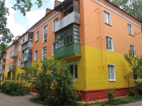 neighbour house: st. Kominterna, house 39. Apartment house