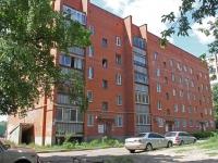 Раменское, улица Лесная, дом 25А. многоквартирный дом