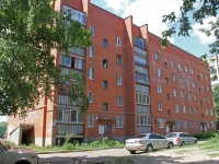 Ramenskoye, Lesnaya st, house 25А. Apartment house