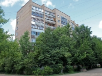 neighbour house: st. Lesnaya, house 25. Apartment house