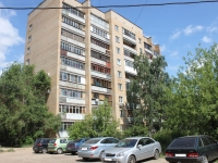 neighbour house: st. Lesnaya, house 27. Apartment house