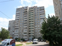 Ramenskoye, Mikhalevich st, house 25. Apartment house