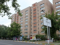 neighbour house: st. Mikhalevich, house 26. Apartment house