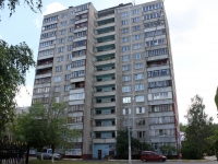 Ramenskoye, Mikhalevich st, house 27. Apartment house