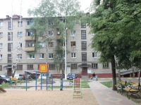 Ramenskoye, Mikhalevich st, house 31. Apartment house