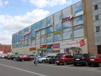 улица Михалевича, дом 39 к.21. торговый центр