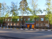 "neighbour house: st. Mikhalevich, house 49А. polyclinic ООО ""МЕДИНА"""