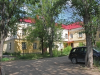neighbour house: st. Mikhalevich, house 60. Apartment house