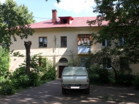neighbour house: st. Mikhalevich, house 62. Apartment house