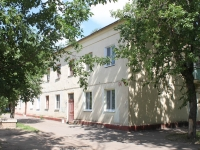 neighbour house: st. Mikhalevich, house 64. Apartment house