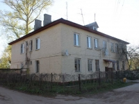 neighbour house: st. Mikhalevich, house 82. Apartment house
