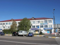neighbour house: st. Mikhalevich, house 131. law-enforcement authorities