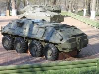 Ramenskoye, museum военной техникиPervomayskaya st, museum военной техники