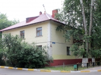 neighbour house: st. Rabochaya, house 2. Apartment house