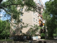 Ramenskoye, Rabochaya st, house 19. Apartment house