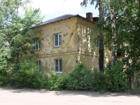 neighbour house: Ln. Safonovsky, house 3. Apartment house