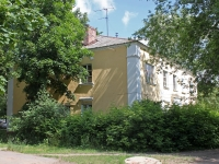 neighbour house: Ln. Safonovsky, house 5. Apartment house