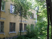 neighbour house: Ln. Safonovsky, house 11. Apartment house