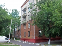 Ramenskoye, Sovetskaya st, house 17. Apartment house