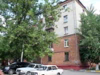 neighbour house: st. Sovetskaya, house 19. Apartment house